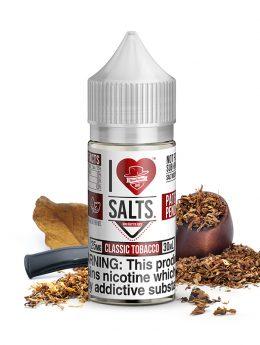 I Love Salts Classic Tobacco