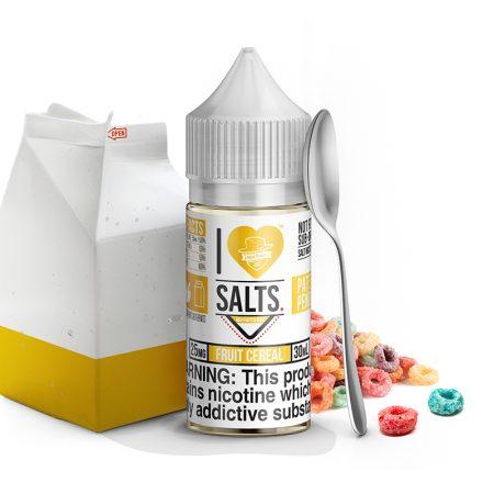 I Love Salts Fruit Cereal Nic Salt