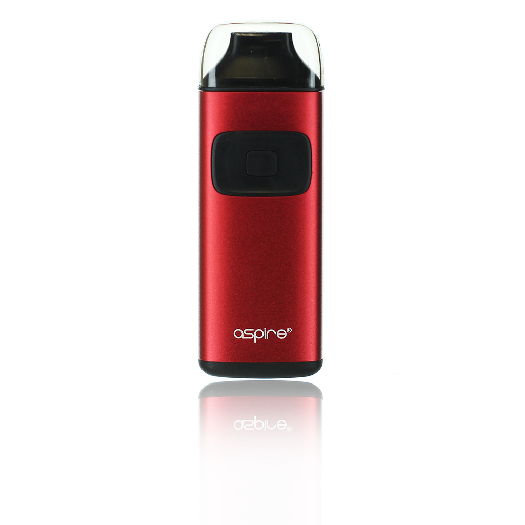Aspire Breeze AIO Pocket Kit - Practical Vapor